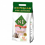 "N1 CRYSTALS ""FOR KITTEN"""