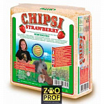 CHIPSI strawberry