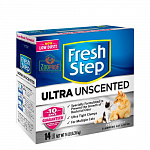 FRESH STEP ULTRA UNSCENTED
