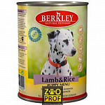 BERKLEY PUPPY (Lamb&Rice)