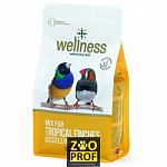 PADOVAN WELLNESS MIX for TROPICAL FINCHES