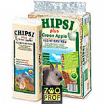 CHIPSI plus Green Apple