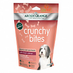 ARDEN GRANGE CRUNCHY BITES with fresh salmon