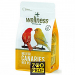 PADOVAN WELLNESS MIX for CANARIES
